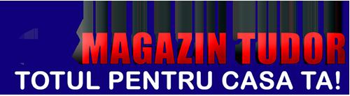 Magazin TUDOR Logo